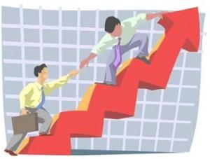 La promoción te ayuda a ascender en tus negocios