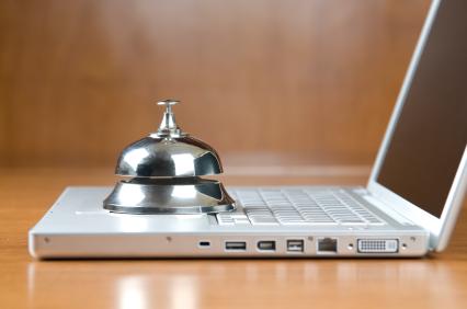 La conexión por Wifi se ha convertido en un factor determinante en la elección de hotel