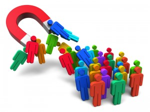 Capta seguidores que se interesen por tu marca