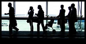 Aumentan los turistas internacionales